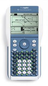 เครื่องคิดเลขวิทยาศาสตร์เท็กซัส