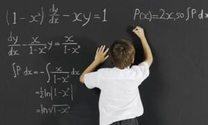 คณิตศาสตร์กับเครื่องคิดเลข