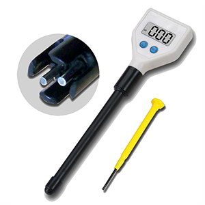 เครื่องวัดความนำไฟฟ้า EC Meter