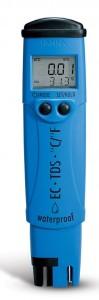 เครื่องวัด EC TDS Meter HI9831