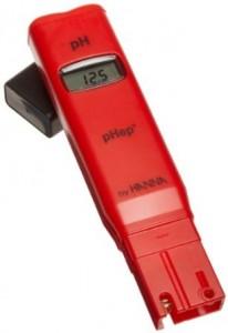 PH-Meter Hanna รุ่น HI98107