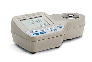 Brix Refractometer HI96811