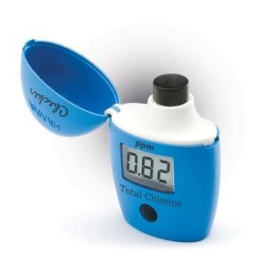 เครื่องวัดคลอรีน (Chlorine Meter) Hanna รุ่น HI 711