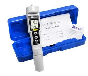 เครื่องวัดความเค็ม Salinity meter รุ่น CT-3081 แบรนด์ KEDIDA