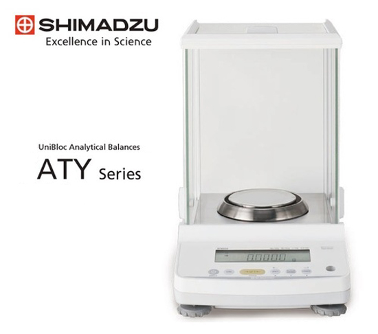 เครื่องชั่งดิจิตอล SHIMADZU รุ่น ATY224