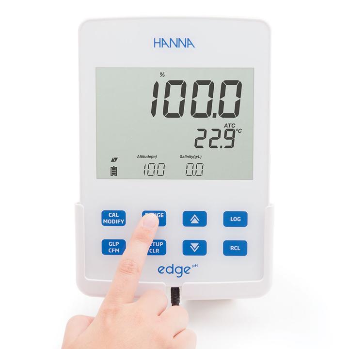 DO Meter HI2004