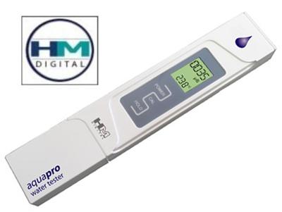 EC Meter รุ่น AP-2 AquaPro