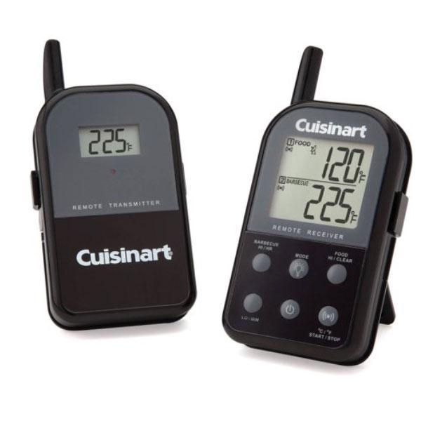 เครื่องวัดอุณหภูมิและความชื้นแบบดิจิตอล-Cuisinart-CSG-900