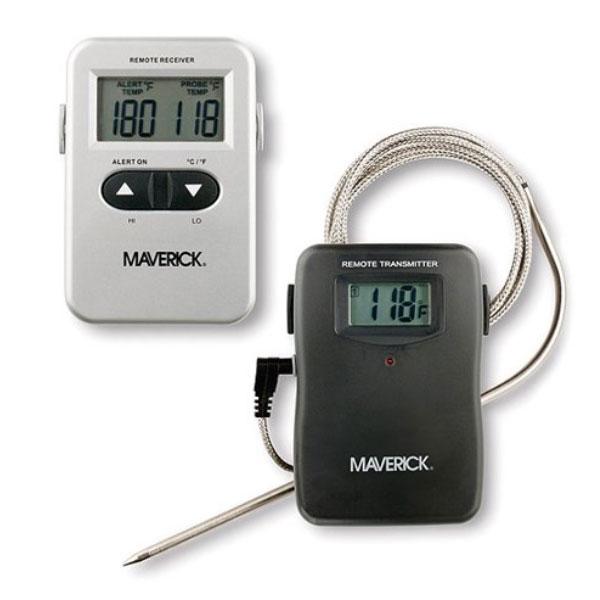 เครื่องวัดอุณหภูมิและความชื้นแบบดิจิตอล-Maverick-ET-710S