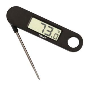 เครื่องวัดอุณหภูมิและความชื้นแบบดิจิตอล-Taylor-14769