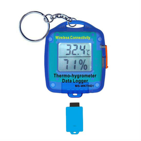 Data Logger MS-WKTHD1